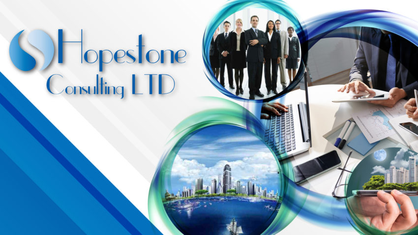 Welcome to Hopestone Consulting Ltd.